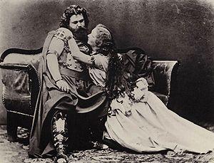 Tristan-Isolde