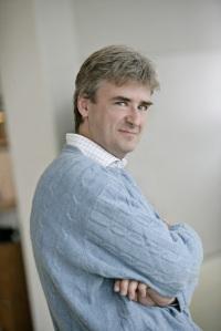 Thomas Dausgaard (photo: Morten Abrahamsen)