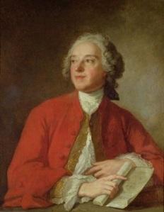 Beaumarchais (born Pierre-Augustin Caron), c. 1755