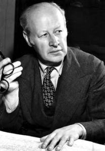 Sir Eugène Aynsley Goossens