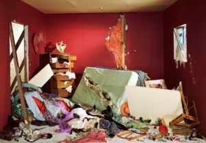 Jeff Wall, The Destroyed Room (1978)