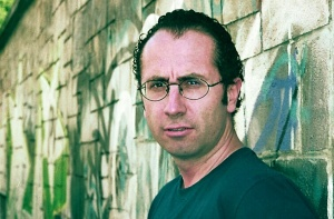 Fausto Romitelli in 2001