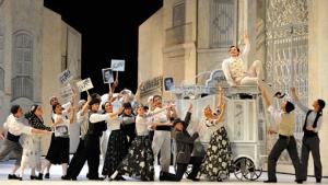 Marie-Noëlle Robert/Théâtre du Châtelet/Teatro Real