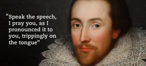Shakespeare-OP