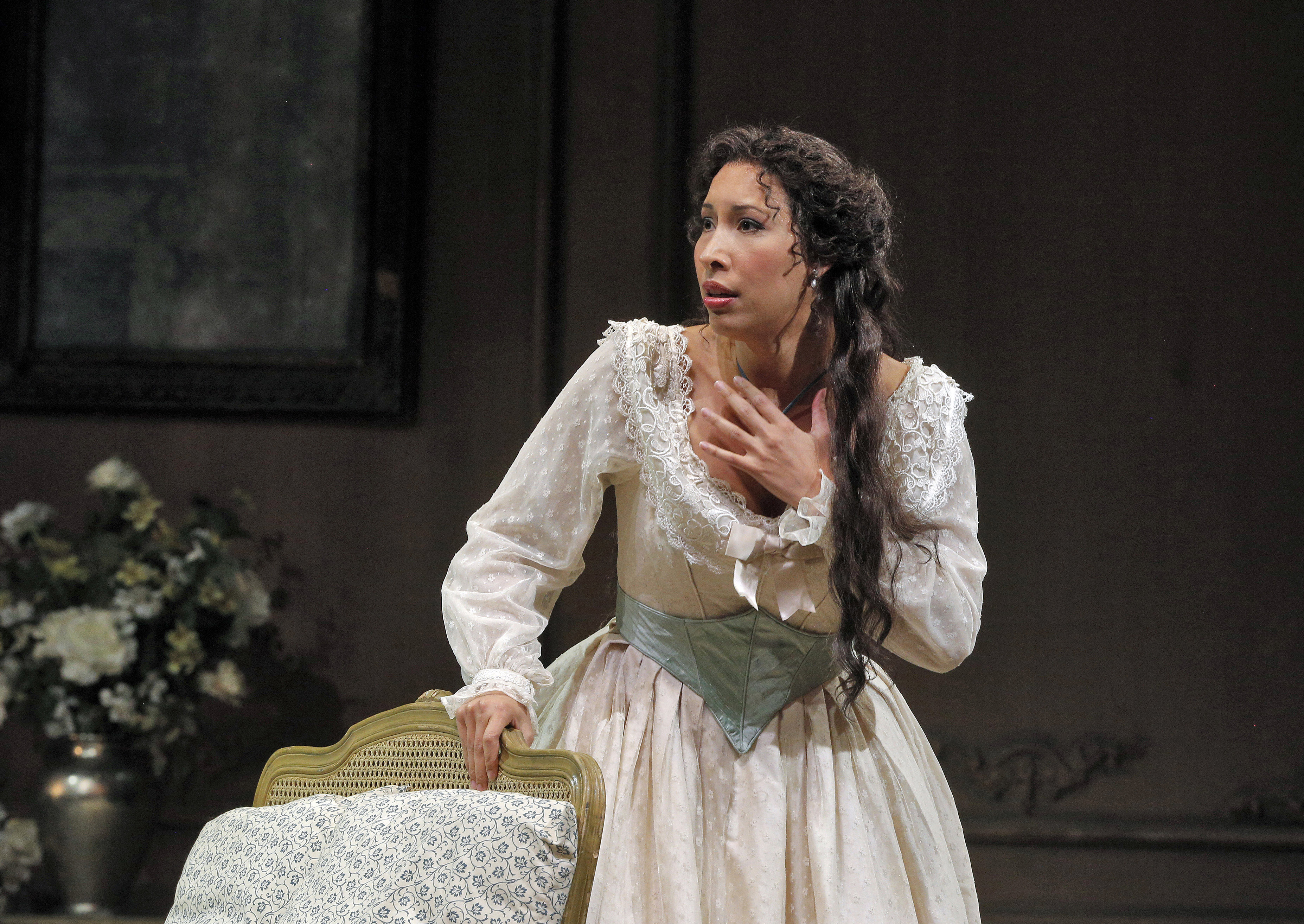 sadness and illness of violetta in the verdis la traviata It looks like you've lost connection to our server please check your internet connection or reload this page.