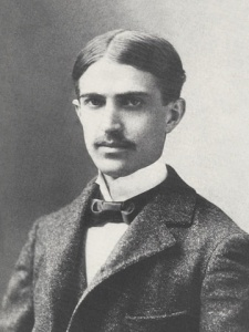 Stephen Crane, c. 1896
