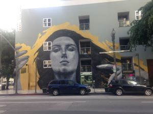 LA-Bway