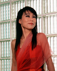 Unsuk Chin