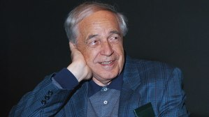 Pierre Boulez (photo: Georg Anderhub/LUCERNE FESTIVAL)