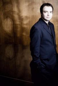 Alexander Melnikov; © Arts Management Group