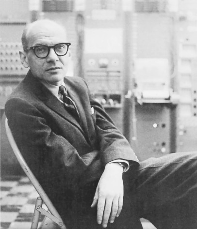 babbitt collected essays Will describe a number of babbitt's serial practices with the ultimate aim of  imparting a sense of a prevailing aesthetic  the collected essays of milton  babbitt.