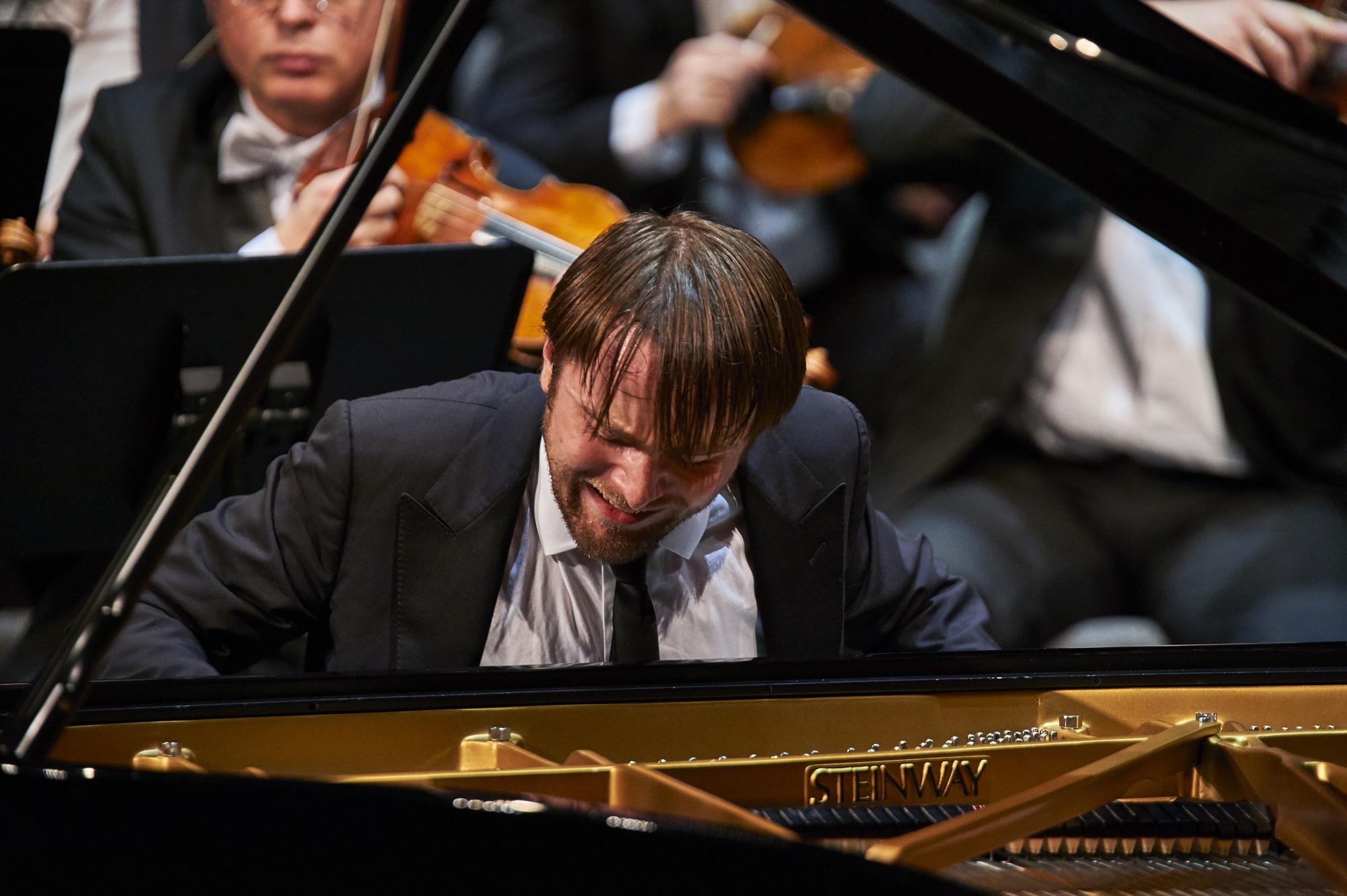 Marrinsky / Prokofiev at BAM