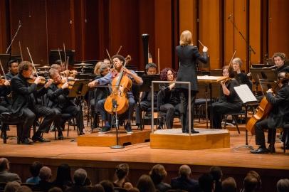 Beethoven Symphony #1 & Tchaikovsky
